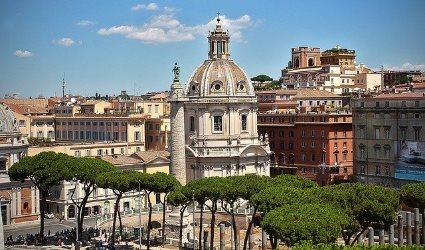 Trasferimento da Roma a Sorrento con stop a Pompei