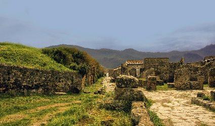 Excursione Pompei, Ercolano & Vesuvio