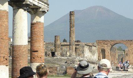 Ercolano e Cantine del Vesuvio