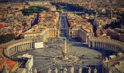 Trasferimento da Roma a Amalfi con stop a Pompei