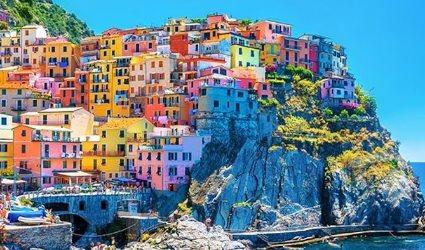 Tour privato di Portofino e della Riviera Ligure
